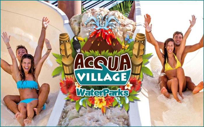 Acqua Village | Cecina