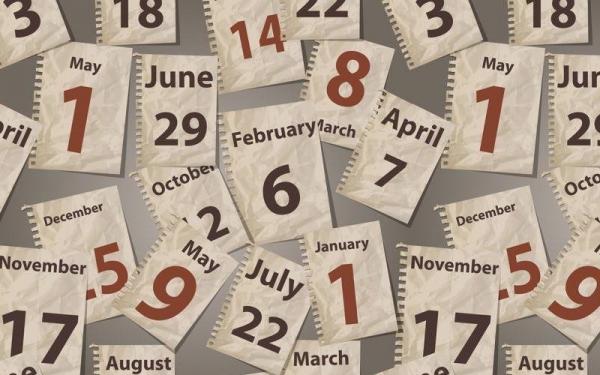 Giornate Mondiali   Il calendario delle celebrazioni | news